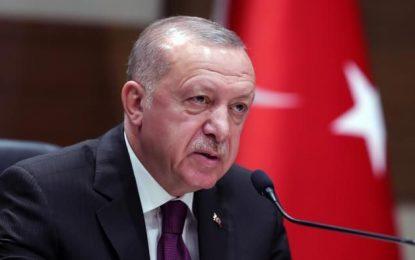AKP Koridorlarında dikkat çeken konuşma … Erdoğan!ın Yerine mi Hazırlanıyor!