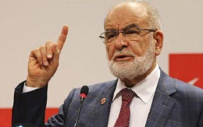 Karamollaoğlu: Erdoğan'ın ifadeleri Türkiye'nin özeti, katılıyorum!