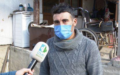 İzmit Belediyesinin 'Kardeş Elleri' Balören'de umut oldu
