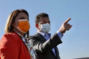 İmamoğlu ve Hürriyet'ten sağlık çalışanlarına sosyal konut müjdesi