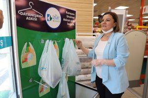 İzmit Belediyesi, hak temelli sosyal destek sistemiyle 2020'de de vatandaşın yanında oldu