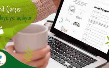İzmitli esnaf ve üreticiler İzmit Çarşısı ile Türkiye'ye açılıyor