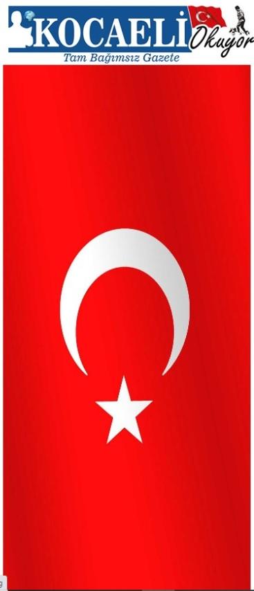Öz Sermayeli Tam Bağımsız  TEK Gazete