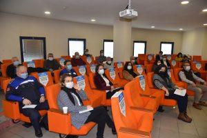 İzmit Belediyesinde KVKK eğitimleri başladı
