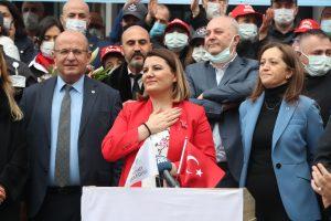 İzmit Belediyesinden Kocaeli'de bir ilk: İŞÇİYE 1 MAYIS İKRAMİYESİ!