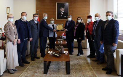 KOTO, 'pandemi dış pazara engel değil' açılımına Hırvatistan ile devam etti