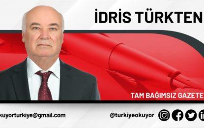 Türk Milletinde Güven Bunalımı