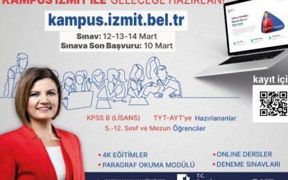 Kampüs İzmit'e, fenomen oyuncudan övgü dolu paylaşım