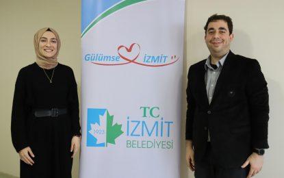 İzmit Belediyesi kendi psikologlarıyla ücretsiz danışmanlık hizmeti veriyor