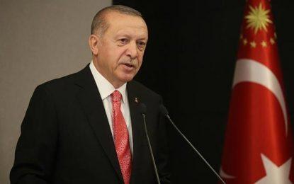 Cumhurbaşkanı Erdoğan'dan şaşırtan sözler! Açıklamasıyla tepki çekti