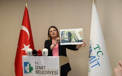 İzmit Belediyesi, Çukurbağ için bakanlıktan haber bekliyor