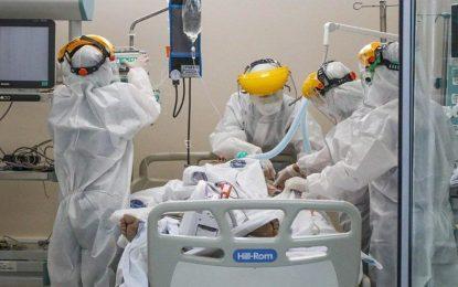 Yoğun Bakım Derneği Başkanı uyardı… Çok genç hastalarımız var