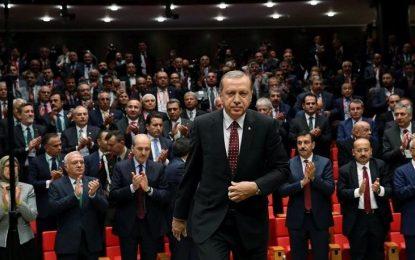 AKP'de kazan kaynıyor: Kavga her alana yayıldı