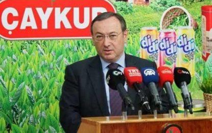 TVF'ye devredilen ÇAYKUR'un borcu 4 Milyarı aştı