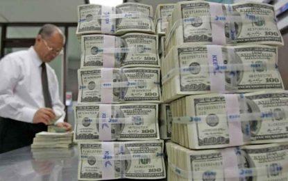 Toparlanma için 10 Trilyon Dolar lazım