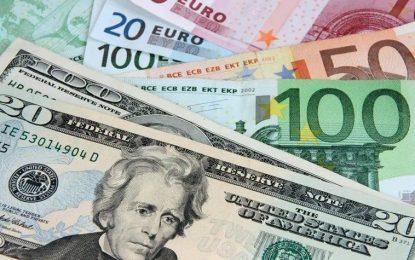 Dünyaca ünlü ekonomistlerden dolar ve euro için korkutan tahmin