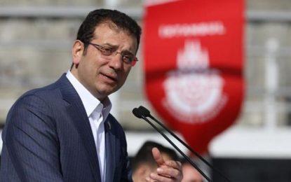 İmamoğlu'ndan AKP'ye flaş sözler: Arsa yolsuzluğu yapıldı