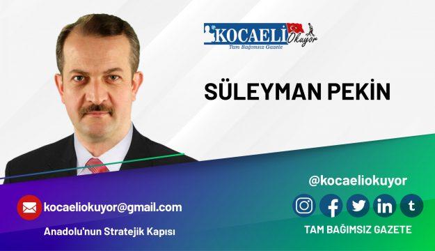 """""""ÖLÜM BİR GREV GİBİ KAPLAMIŞ ÜLKEMİZİ"""""""