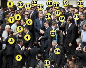 Cumhurbaşkanı Erdoğan'ın 4 aylık koruma gideri dudak uçuklattı!