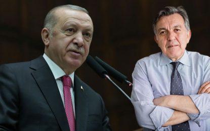 Erdoğan'ın stratejisini açıkladı: Yönetilemez bir ülke bırakmak!