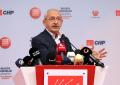 Kılıçdaroğlu'ndan 10 bin dolar tepkisi: Savcılar dut yemiş bülbül gibi
