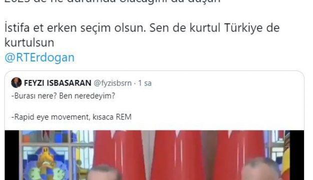 Yeniçağ yazarından Erdoğan'a çağrı: Sen de kurtul Türkiye de kurtulsun
