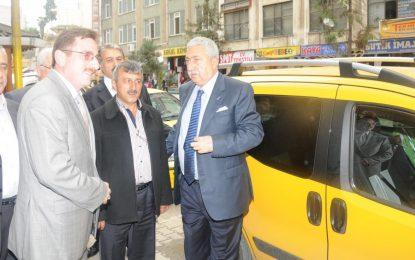 Sıfır araçlarda ÖTV indirimi çağırısı!