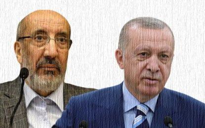 Abdurrahman Dilipak'tan Erdoğan'ın külliye müjdesine sert gönderme
