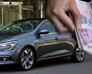 Araba fiyatlarına ÖTV indirimi gelecek mi? En düşük araç 165 bin TL
