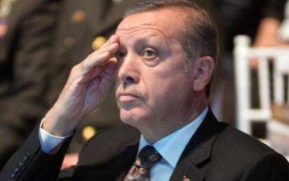Bomba yazı: Erdoğan 20 yıl sonra ilk kez…