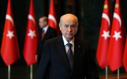 2023'e giderken Türkiye koalisyona mı dönüyor? MHP'ye kabine yolu!