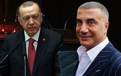 Sedat Peker'in asıl hedefi Erdoğan mı?