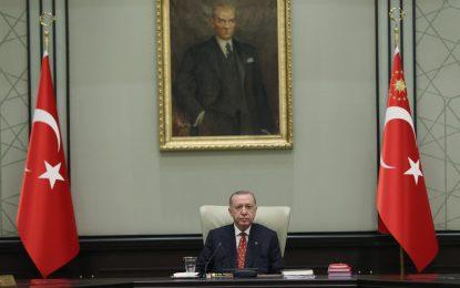 Son dakika! Erdoğan açıkladı: Kurban Bayramı tatili kaç gün?