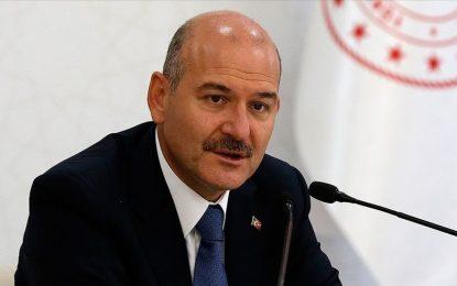 Soylu'dan kritik hamle! Erdoğan'a mesaj verdi: Güçlüyüm, kalıcıyım