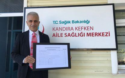 """ÇEKER'den Sağlık Bakanı Kocaya; """"BAHŞİŞ Mİ VERİYORSUNUZ"""""""
