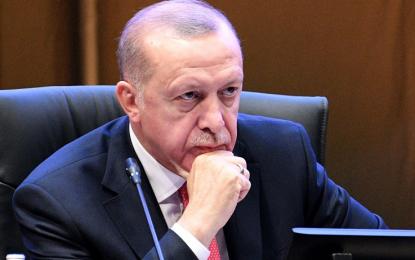 AKP'li isim, Erdoğan'ın yerine düşünülen adayı açıkladı