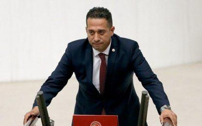 Başarır'dan MHP'ye tepki: Hırsız dediğini bugün kahraman ilan etti