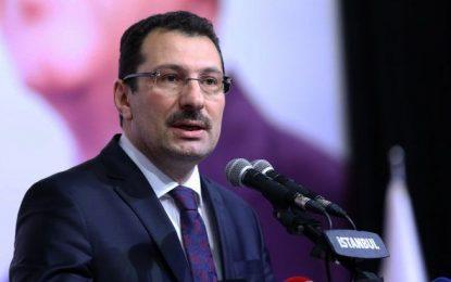 AKP'li Ali İhsan Yavuz'dan erken seçim çıkışı: Erdoğan aday olacak mı?