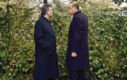 Bombayı patlattı! İşte, Erdoğan-Abdullah Gül görüşmesinin perde arkası