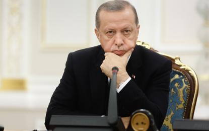Cumhurbaşkanı YSK'dan gelen kararla yıkılacak! Geçmiş olsun Erdoğan…