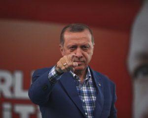 İbrahim Kahveci'nin Erdoğan çıkışı: Okumaktan ve bilimden intikam aldı