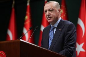 Erdoğan bir müjde daha açıkladı! 2022'de geliyor…