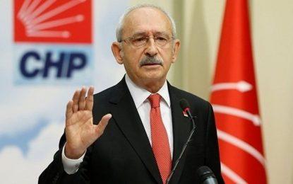Kesin konuştu! Kılıçdaroğlu adaylık tartışmalarına son noktayı koydu