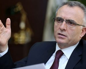 "Naci Ağbal sessizliğini bozdu! Kavcıoğlu'na ""enflasyon"" iması: ""KAVCIOĞLU'NA SESSİZ MESAJ"""